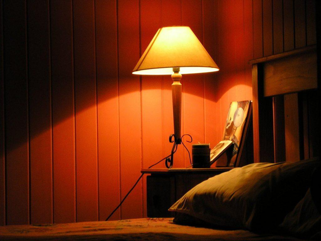 Sypialnia Z Pomysłem Cafesekret
